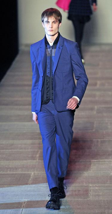 Marco Jacobso modelis