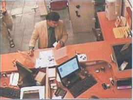 Sukčiavimu įtariamas vyras