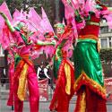 Notting Hillo karnavalas