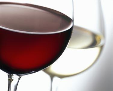 Vynas, alkoholis