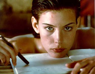 """Stealing Beauty"""