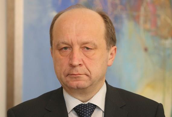 A.Brazauskas pasigedo prezidento kritikos dabartinei Vyriausybei