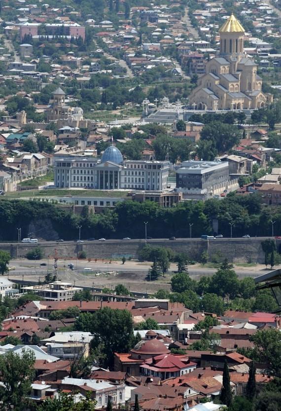 Gruzijos prezidentūra