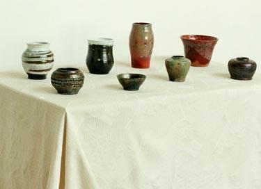 V. Žuko keramika