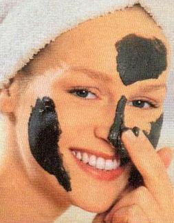 Molio kaukė