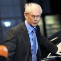 ES prezidentas H.Rompuy