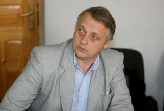 Eugenijus Vilčinskas
