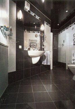 Dušas ir tualetas