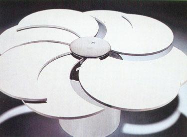 """Sudedamasis staliukas """"Lotus"""""""