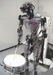 "Robotukas ""DB"""