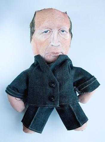 A.Kubilius: norėčiau, kad lėlės kaina būtų tinkama mano autoritetui