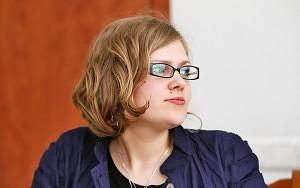 Rūta Ruolytė