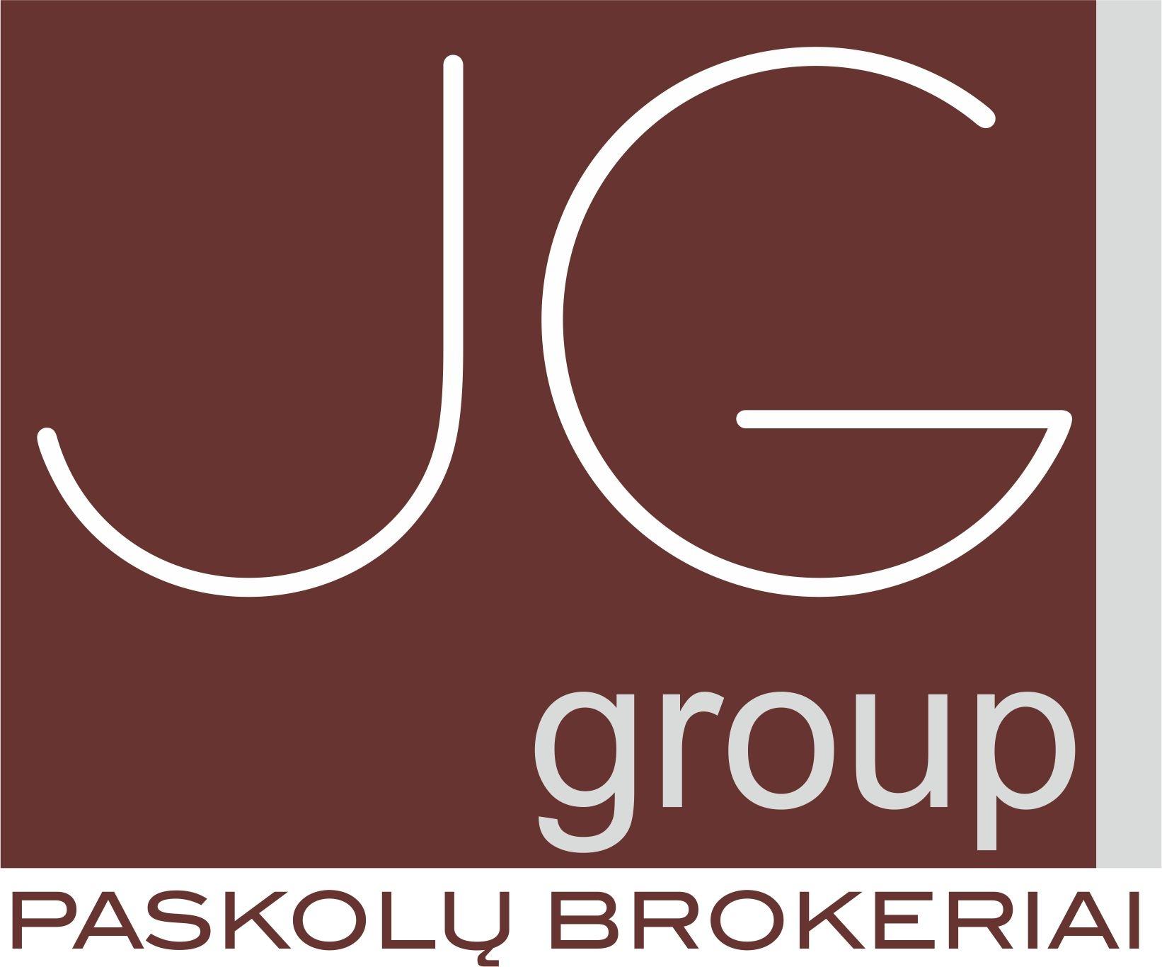 """Paskolų brokeriai """"JG Group"""""""