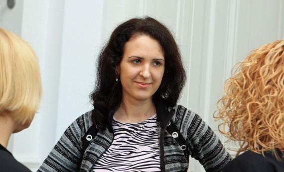 E.Kusaitė teisme neigė, kad Rusijoje ketino susisprogdinti