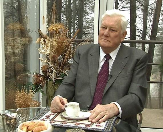 Algirdas Brazauskas