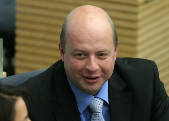 D.Valys: pagrindas prašyti panaikinti parlamentaro V.Babiliaus teisinę neliečiamybę yra