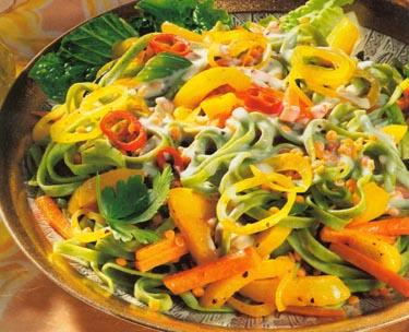 Daržovių patiekalas