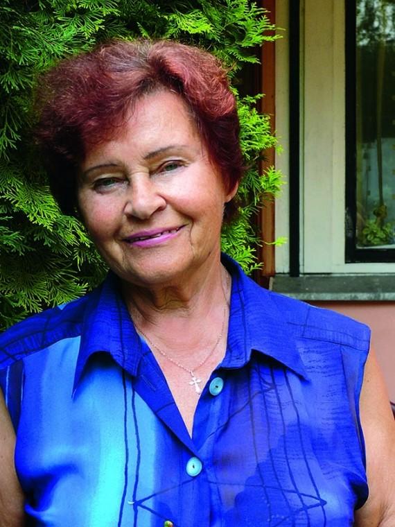 Prof. habil. dr. Albina Rašinskienė