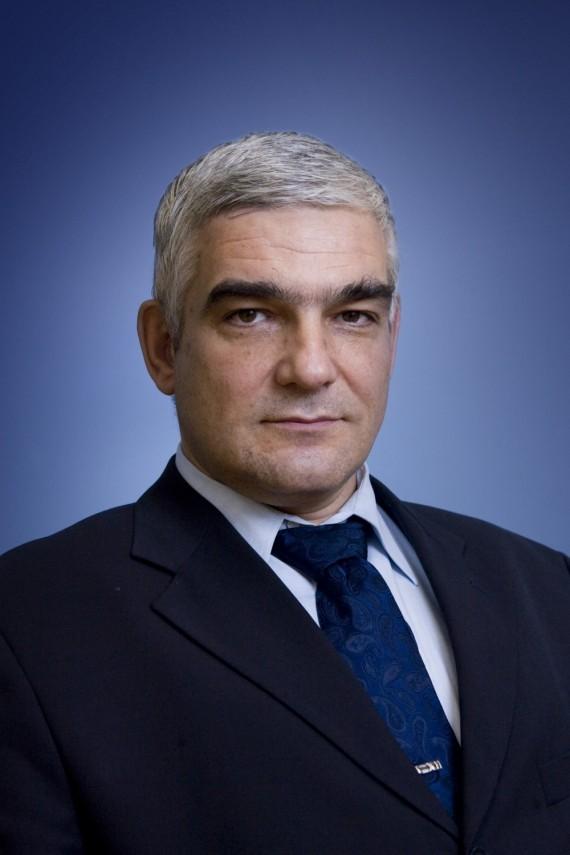 Андрей  Рябов. Фото с сайта Московского центра Карнеги