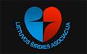 Lietuvos širdies asociacija, www.heart.lt