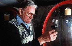 Vyno ragautojas