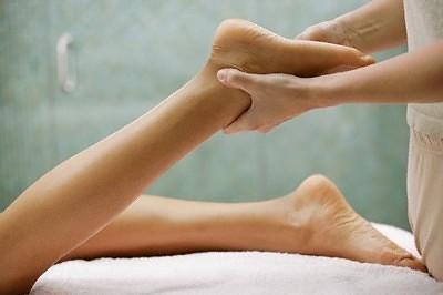 atpalaiduojantis masažas varpui