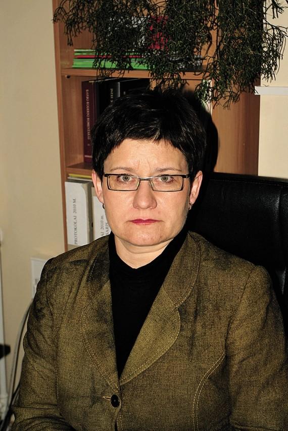 Inesa Brundzienė
