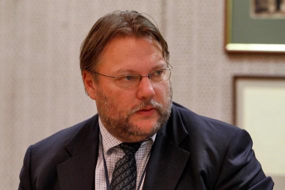 Šarūnas Vasiliauskas