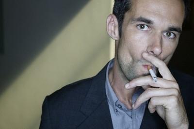Rūkymo sukeltos ligos kasmet atseina apie 100 mlrd. eurų