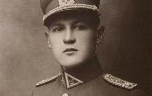 Jonas Žemaitis-Vytautas. Genocido aukų muziejaus nuotr.