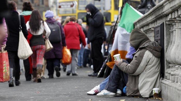 Airijos parlamento aukstieji rumai