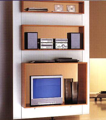 Itališki baldai 2004