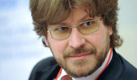 Федор Лукьянов. Фото - rus.ruvr.ru