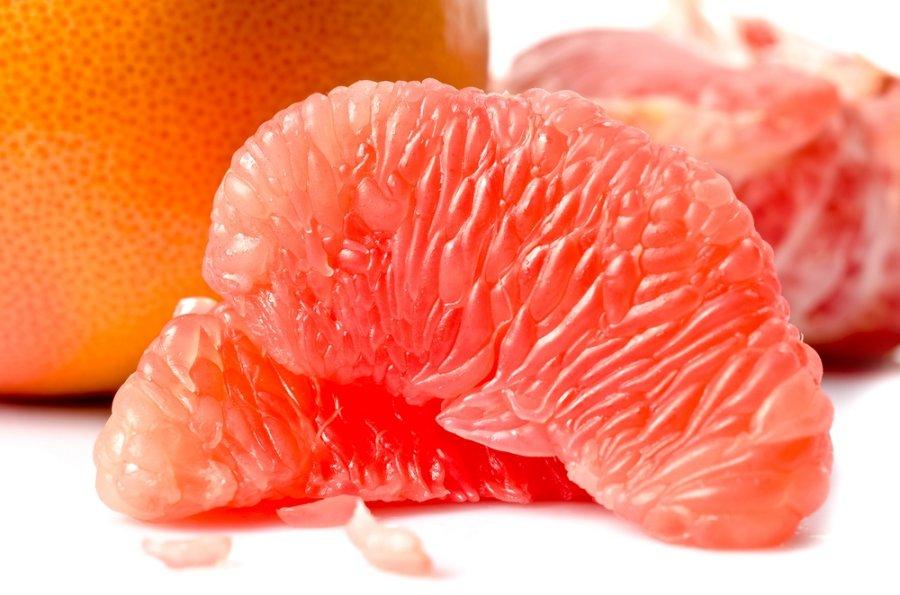 Citrusiniai vaisiai hipertenzijos prevencijai