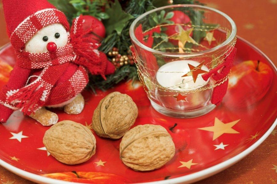 Kaip numesti svorio prieš Kalėdas, Kalėdos - tinkamas metas patarti artimiesiems numesti svorio