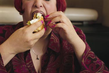 maistas, valgyti, pietūs, antsvoris, apetitas