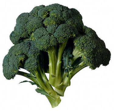 Brokoliai, daržovės