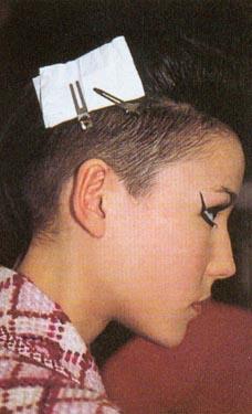 Šukuosena: Luella