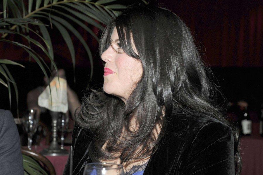 Monica lewinsky leaked nak #9