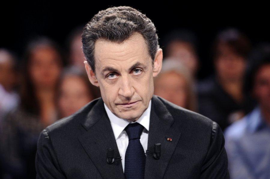 Саркози действительно получил от Каддафи $50 млн, утверждает ливийский биз