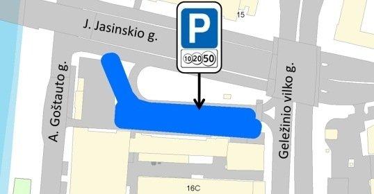 J. Jasinskio gatvė