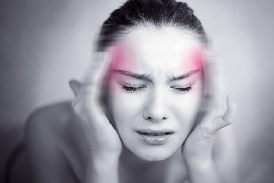 galvos skausmai su hipertenzija, kova su jais