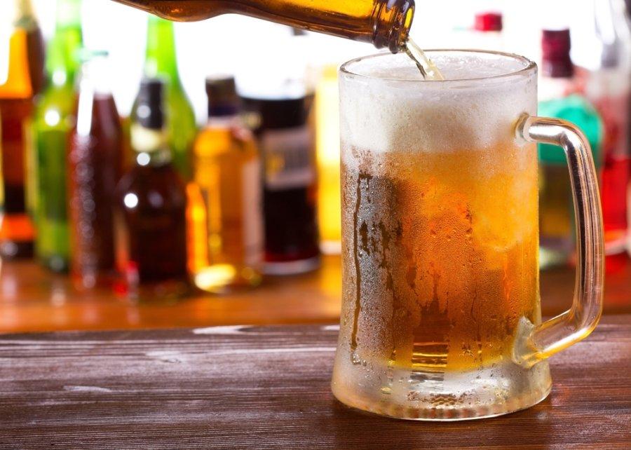 Ar alus gali mesti svorį