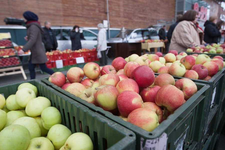ar galima valgyti obuolius su hipertenzija)