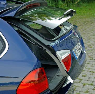 """""""BMW 3 Touring"""""""