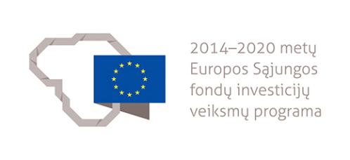 Europos sąjungos investicinių fondų programa