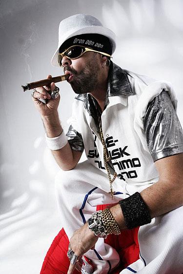Vytautas Šapranauskas (DJ MOMO)