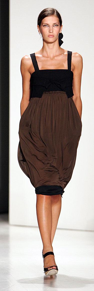 Donna Karan. Pavasaris - vasara 2006 m.