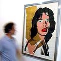 Andy Warholo darbų paroda