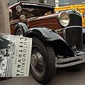 Senovinių automobilių paroda